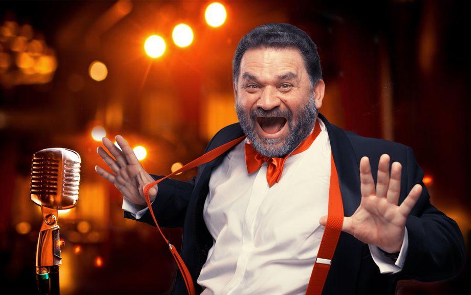 Валерий Чигляев - Ведущий или тамада Комик  - Киев - Киевская область photo