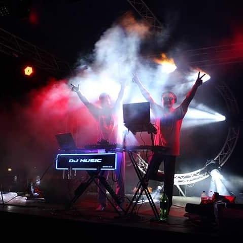 DJ WEB - Ди-джей Прокат звука и света  - Одесса - Одесская область photo
