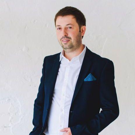 Закажите выступление Александр Шульгин на свое мероприятие в Харьков