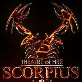 """Театр Огня """"Scorpius"""" - Оригинальный жанр или шоу , Киев,  Фаер шоу, Киев"""