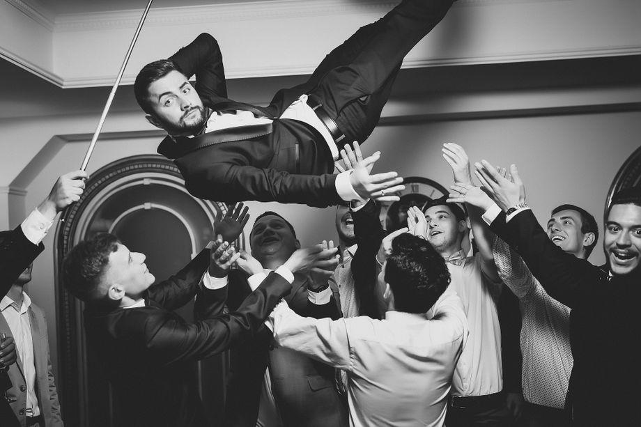 Василий Чебаненко - Ведущий или тамада Организация праздников под ключ  - Киев - Киевская область photo