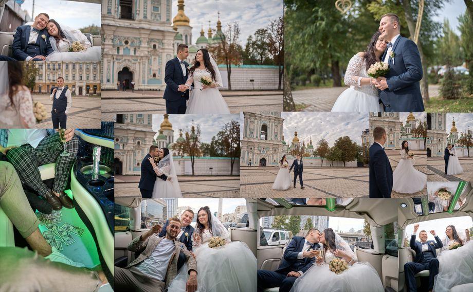 Максим Фалько - Фотограф Видеооператор  - Киев - Киевская область photo