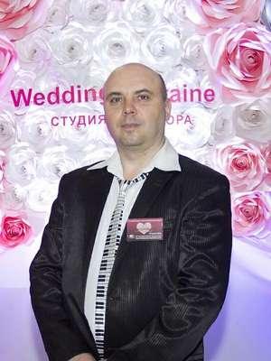 Закажите выступление Тамада-Dj - Юрий Зорин на свое мероприятие в Киев