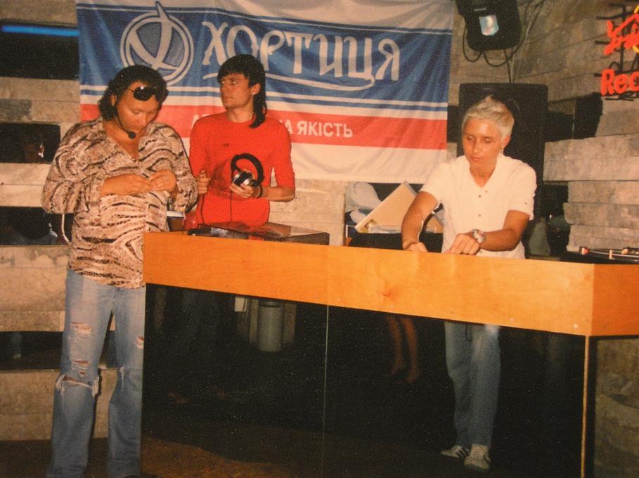 Дмитрий Рижанин -  - Харьков - Харьковская область photo