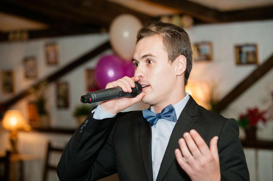 Олег Караванов - Ведущий или тамада  - Москва - Московская область photo