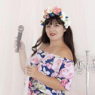Закажите выступление Evgeniya Patalah на свое мероприятие в Киев