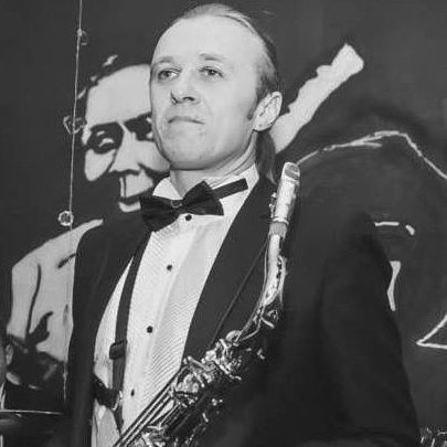 Vlodko Tomash - Музыкант-инструменталист , Львов,  Саксофонист, Львов