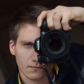 Виталий - Фотограф , Кривой Рог,