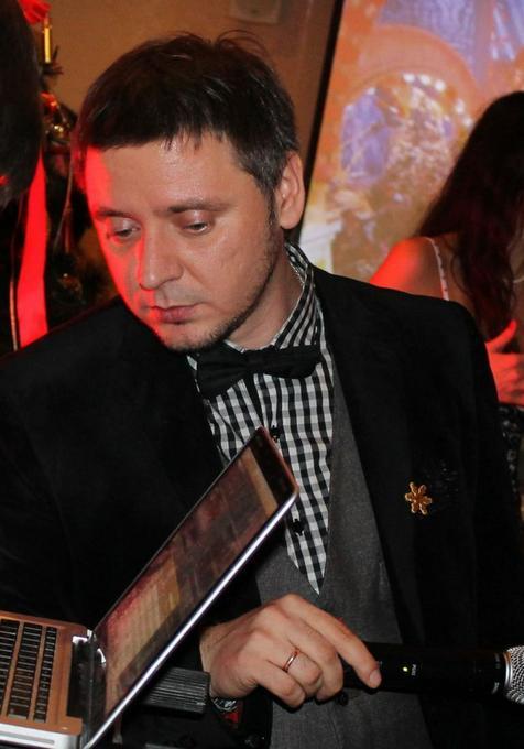 Андрей Хитман - Ведущий или тамада Ди-джей  - Ростов-на-дону -  photo