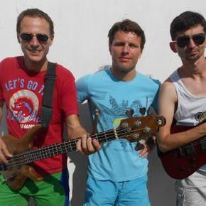 Закажите выступление группа STREET BAND на свое мероприятие в Киев