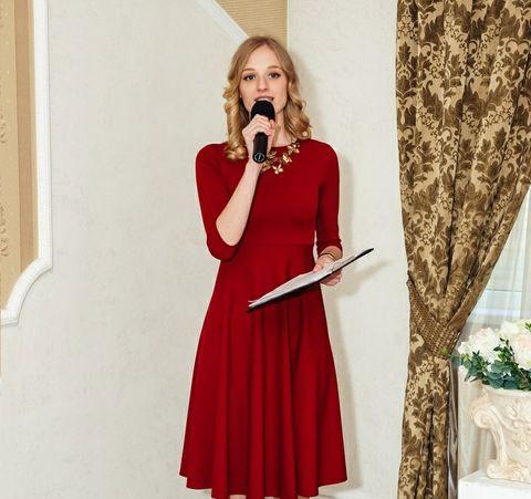 Закажите выступление Elena Biliznaya на свое мероприятие в Полтава