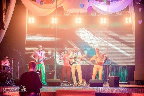 гурт TWIST - Музыкальная группа  - Харьков - Харьковская область photo