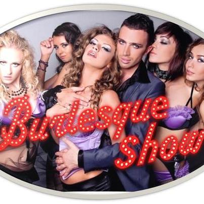 Закажите выступление Burlesque Show на свое мероприятие в Москва