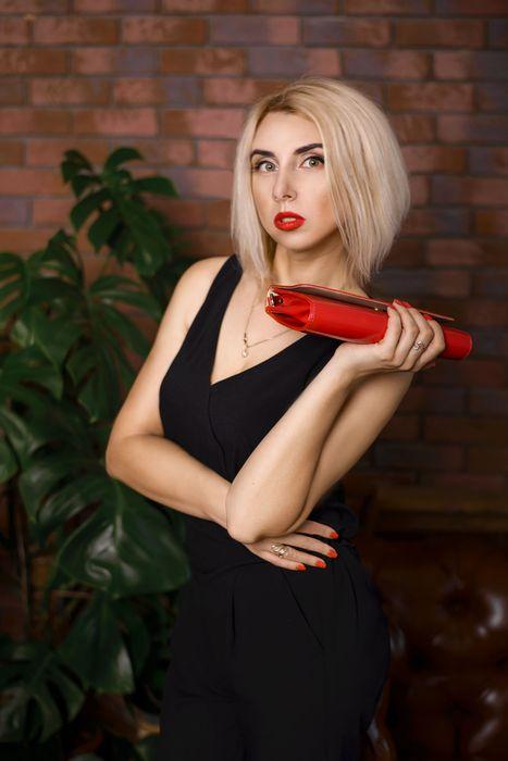 Закажите выступление Мария Галкина на свое мероприятие в Харьков