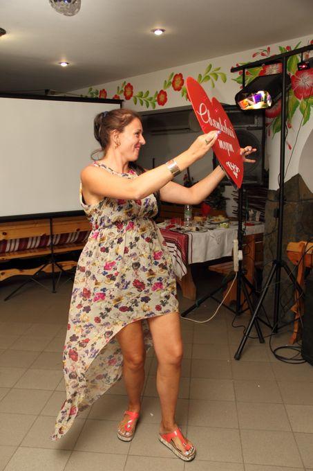 Руслана Магденко - Ведущий или тамада Аниматор  - Винница - Винницкая область photo