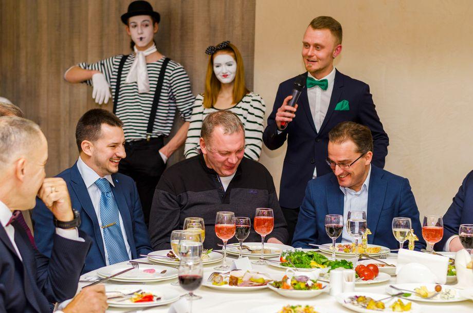Іван Жорноклей - Ведущий или тамада Комик  - Киев - Киевская область photo