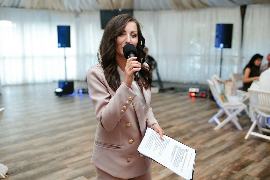 Мари Тесс - Ведущий или тамада Организация праздников под ключ  - Киев - Киевская область photo