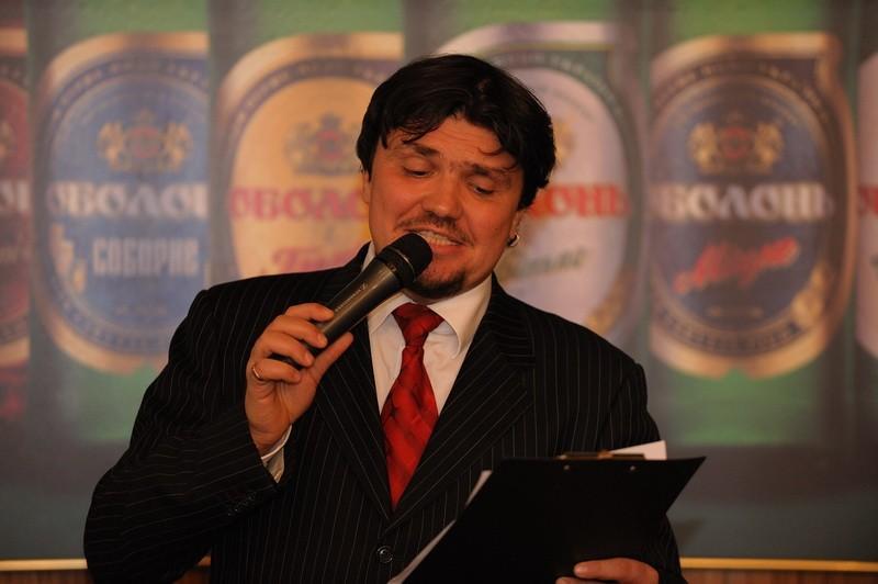 Агенство Равицких - Ведущий или тамада  - Киев - Киевская область photo