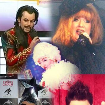 Закажите выступление шоу двойников Персона на свое мероприятие в Москва