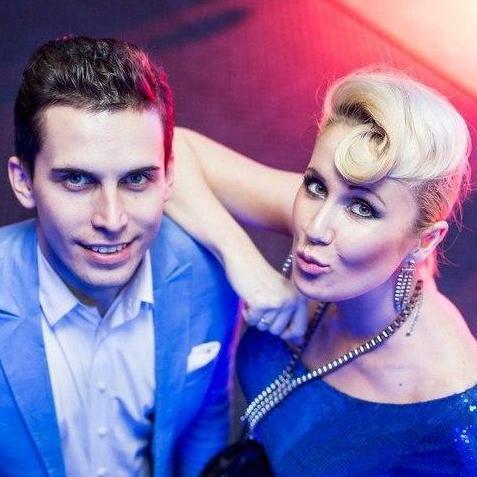 Закажите выступление Вокальный дуэт Кристалл на свое мероприятие в Москва