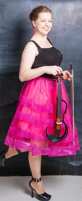 Скрипка и квартет - Ансамбль Музыкант-инструменталист  - Санкт-Петербург - Санкт-Петербург photo