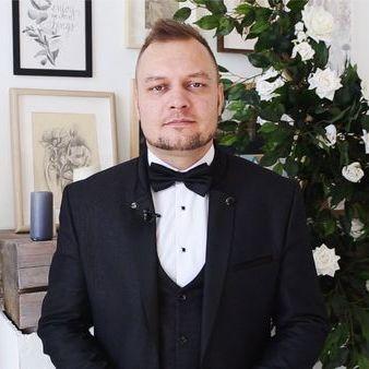 Закажите выступление Макс Мерзлов на свое мероприятие в Москва