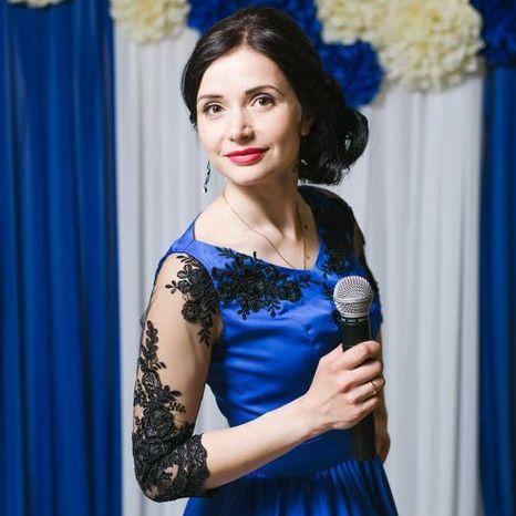 Закажите выступление Мария Генчевская на свое мероприятие в Одесса