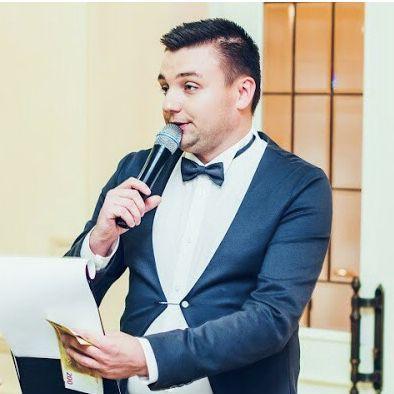 Николай Ткачев - Ведущий или тамада , Одесса, Организация праздников под ключ , Одесса,  Свадебный ведущий Тамада, Одесса