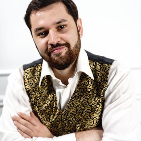 Закажите выступление Петр Крамар на свое мероприятие в Одесса