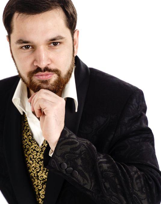 Петр Крамар - Ведущий или тамада Организация праздников под ключ  - Одесса - Одесская область photo