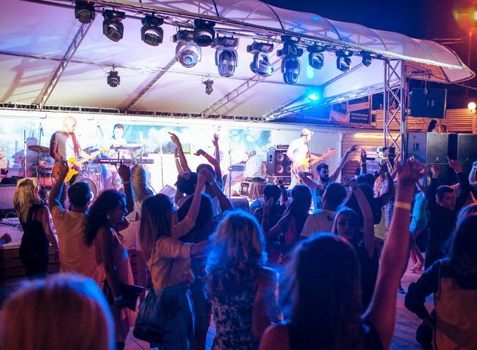 Lime - Музыкальная группа  - Одесса - Одесская область photo