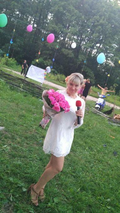 Алена Ка - Ведущий или тамада  - Харьков - Харьковская область photo
