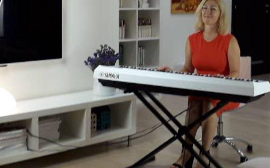Ирина - Музыкант-инструменталист Организация праздничного банкета  - Одесса - Одесская область photo