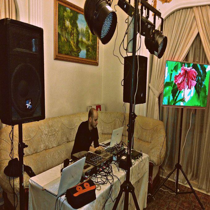 Ивент - агентство INLIVE (ИНЛАЙВ) - Ведущий или тамада Организация праздников под ключ  - Киев - Киевская область photo