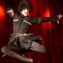 """Закажите выступление Шоу-балет грузинской культуры """"KINTAURI"""" на свое мероприятие в Полтава"""