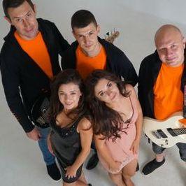 Re-Diez Сover Band - Музыкальная группа , Днепр,  Кавер группа, Днепр Поп группа, Днепр Хиты, Днепр