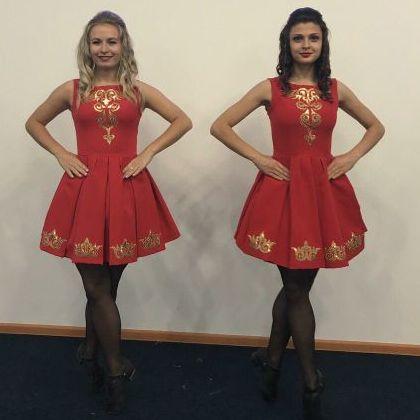 Дуэт ирландского танца - Танцор , Одесса,