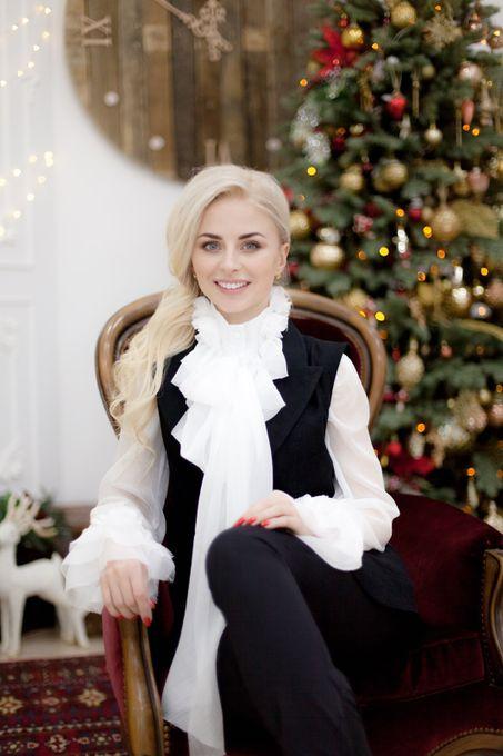 Светлана Виноградова - Ведущий или тамада  - Мелитополь - Запорожская область photo
