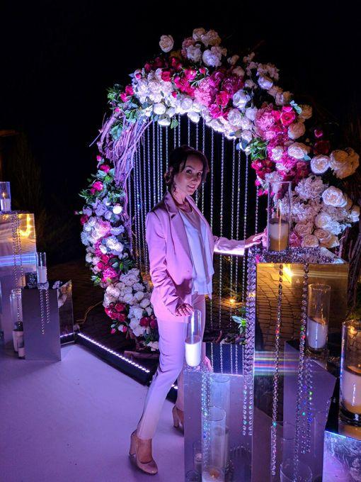 Эсмира Гладченко - Ведущий или тамада Ди-джей Организация праздников под ключ  - Днепр - Днепропетровская область photo