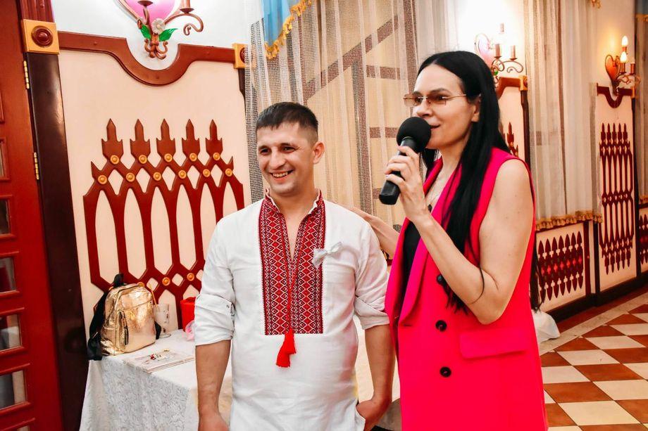 Виктория - Ведущий или тамада Певец  - Киев - Киевская область photo