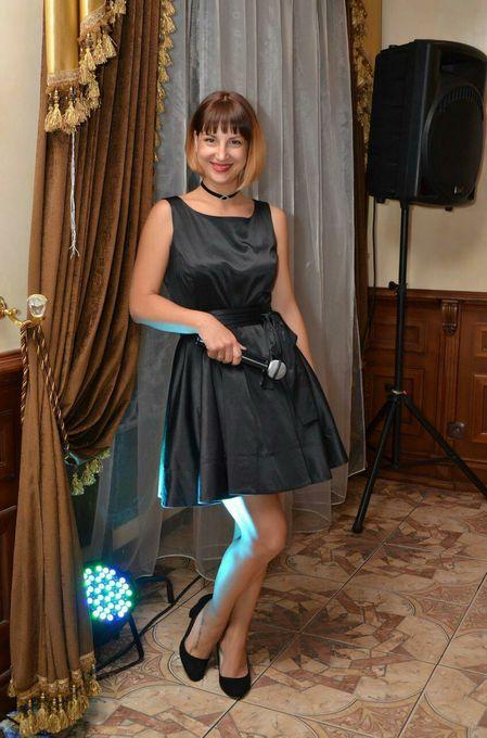Марьяна WOW - Ведущий или тамада  - Киев - Киевская область photo