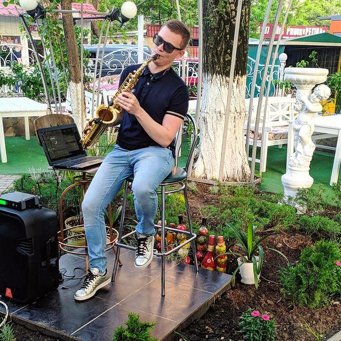 Vladislav Meteush - Музыкант-инструменталист  - Одесса - Одесская область photo