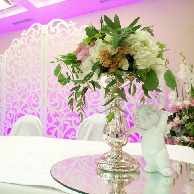 Марина - Декорирование Свадебная флористика  - Буча - Киевская область photo