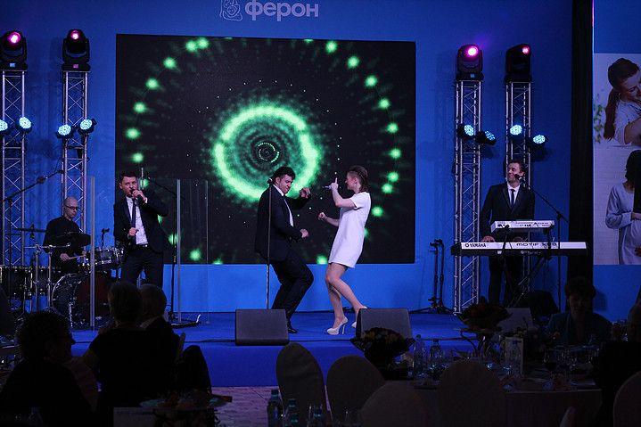 ВИА СоюZ  кавер-группа - Музыкальная группа Прокат звука и света  - Москва - Московская область photo