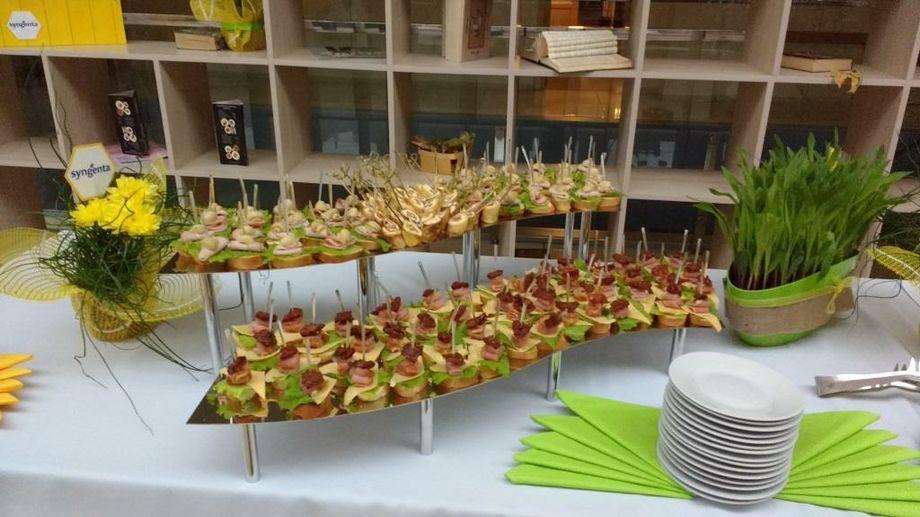 Profi Catering - Кейтеринг Организация праздничного банкета  - Запорожье - Запорожская область photo