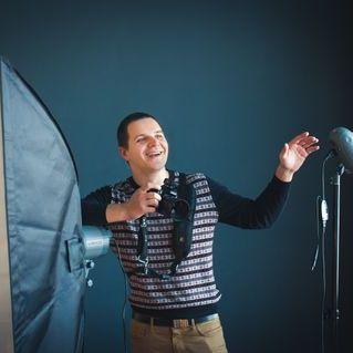 Сергей Мартыненко - Фотограф , Киев,