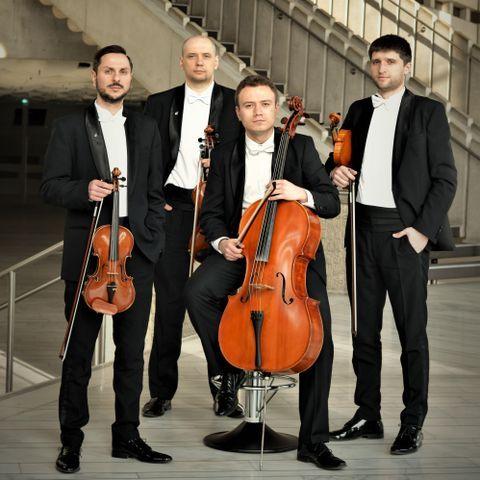 ATTESO String Quartet - Музыкальная группа , Львов, Ансамбль , Львов, Музыкант-инструменталист , Львов,  Струнный квартет, Львов
