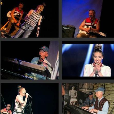 Закажите выступление Джаз группа Олега Галашина на свое мероприятие в Днепр