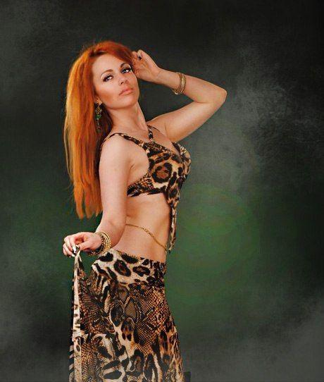 Закажите выступление Anastasia на свое мероприятие в Харьков