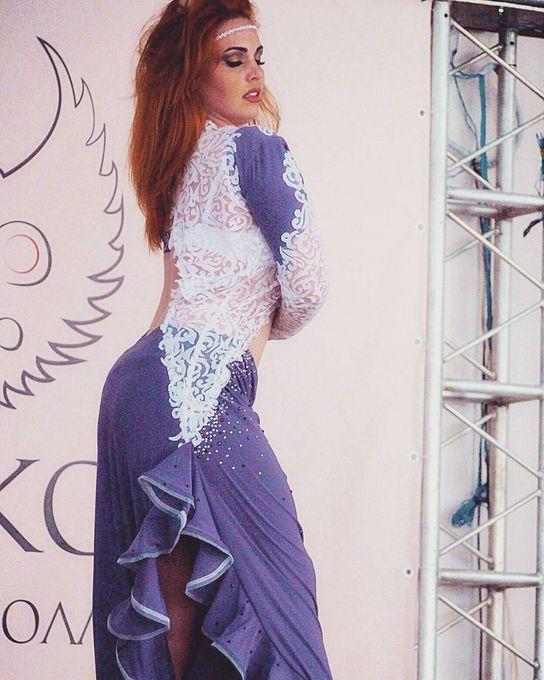 Anastasia - Танцор  - Харьков - Харьковская область photo